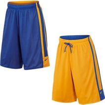 NIKE LEAGUE REVERSIBLE SHORT