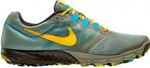 Nike Air Zoom Wildhorse 2 JADE STONE/UNVRSTY GOLD-BLCK - 7
