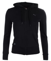 ESS Hooded Sweat Jacket
