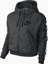 NIKE DISTRICT 72 FZ HOODY