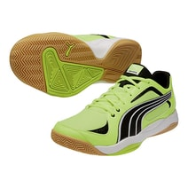 Ballesta fluro yellow-black-white